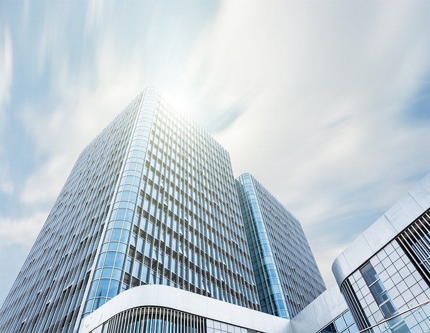 Banks aren't going anywhere