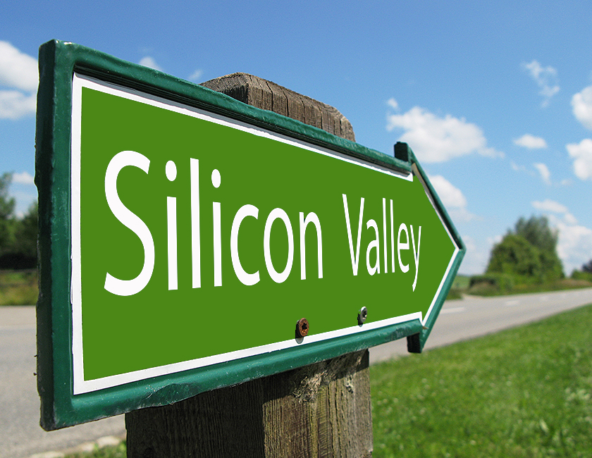 Silicon Valley is coming